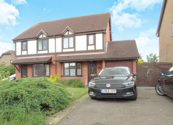 Thumbnail 3 bed semi-detached house for sale in Falcon Mews, Maldon