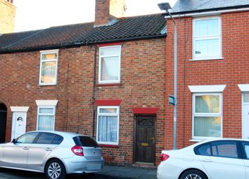 Thumbnail 2 bed terraced house for sale in Barnby Gate, Newark