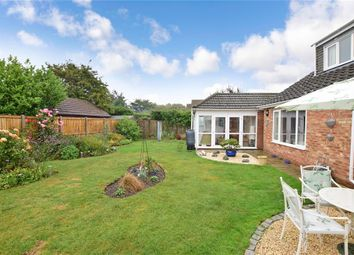 Thumbnail 4 bed detached bungalow for sale in The Oval, Dymchurch, Romney Marsh, Kent
