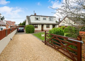 Thumbnail 4 bed bungalow for sale in Moneyfly Road, Verwood