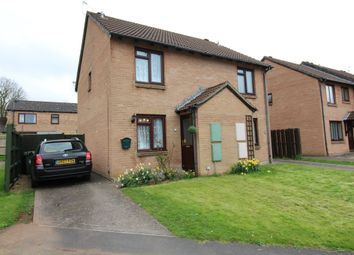 Thumbnail 2 bedroom semi-detached house for sale in Wytherlies Drive, Stapleton, Bristol