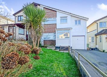 Thumbnail 4 bed semi-detached house for sale in Bodmin, Cornwall, .