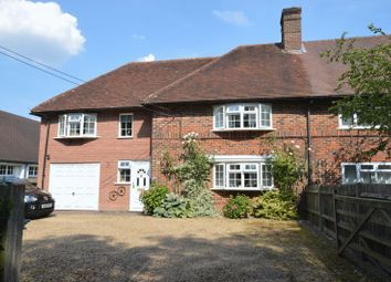 Thumbnail 5 bed semi-detached house for sale in Greengates, Lurgashall, Petworth