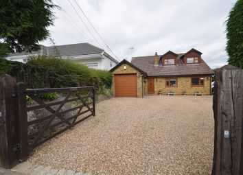 Thumbnail 5 bed detached house for sale in Church Road, Sevenoaks, Kent