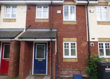 Thumbnail 2 bed terraced house to rent in 16 Bleadale Cl, W/S