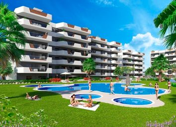 Thumbnail 2 bed apartment for sale in Spain, Valencia, Alicante, Elche