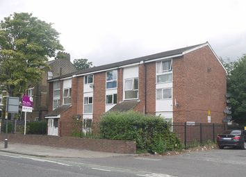 Thumbnail 1 bed flat for sale in Radlett Close, Forest Gate, London.