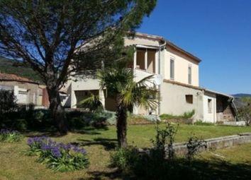 Thumbnail 2 bed property for sale in Le Bousquet-D'orb, Languedoc-Roussillon, 34260, France