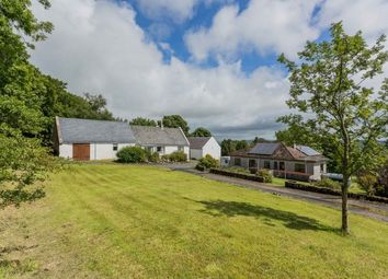 Thumbnail 5 bed detached house for sale in Geirston Road, Kilbirnie, North Ayrshire