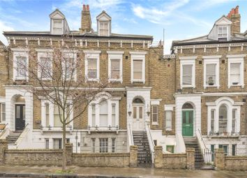 Thumbnail Flat for sale in Oseney Crescent, Kentish Town, London