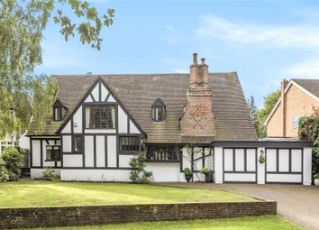 Oakfield Lane, Keston, Kent BR2. 4 bed country house for sale