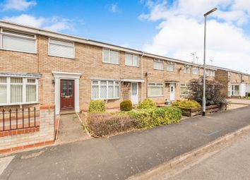 Thumbnail 3 bed terraced house for sale in Hilton Avenue, Scunthorpe