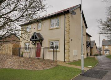 Thumbnail 3 bed semi-detached house for sale in Barnsley Way, Shotley Bridge, Consett