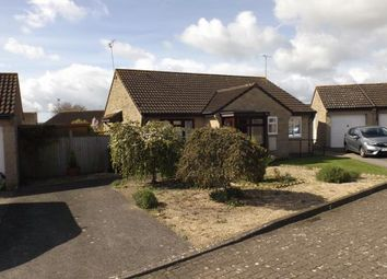 Thumbnail 1 bed bungalow for sale in Yeovil, Somerset, Uk