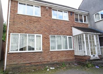 Thumbnail 3 bed town house for sale in Chapel Street, Barwell, Leicester