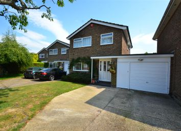 Thumbnail 3 bed property for sale in Westleas, Horley