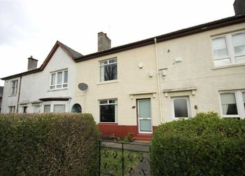 Thumbnail 3 bedroom terraced house for sale in Boreland Drive, Knightswood, Glasgow