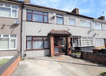 Thumbnail 4 bed terraced house to rent in Torrington Road, Dagenham