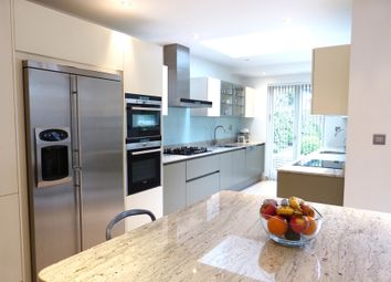 6 bed semi-detached house for sale in Hillcrest Avenue, Temple Fortune, London NW11