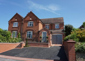 Thumbnail 3 bed semi-detached house for sale in Bromsgrove Road, Stourbridge