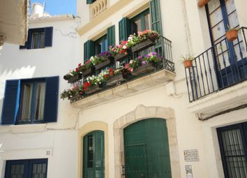 Thumbnail 2 bed apartment for sale in Old Town, Sitges, Barcelona, Catalonia, Spain