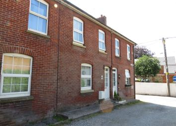 Thumbnail 2 bed terraced house for sale in Flower Lane, Amesbury, Salisbury