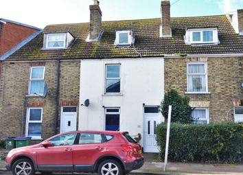 4 bed terraced house for sale in Harbour Way, Folkestone CT20
