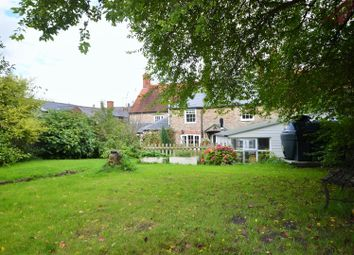 Thumbnail 4 bed semi-detached house for sale in High Street, Henstridge, Templecombe