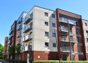 Thumbnail 2 bed flat to rent in Elmira Way, Salford