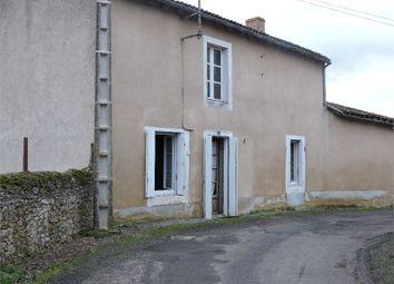 Thumbnail 2 bed detached house for sale in Poitou-Charentes, Deux-Sèvres, Thenezay