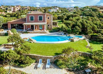 Thumbnail 6 bed town house for sale in Via Tre Monti, 07021 Loc. Baja Sardinia, Arzachena Ot, Italy