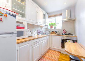 Thumbnail 1 bedroom flat for sale in Balaam Street, Plaistow