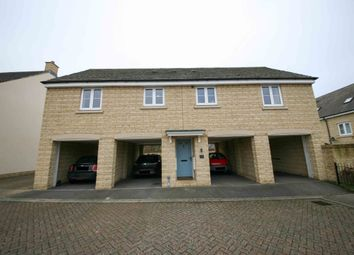 Thumbnail 2 bed mews house for sale in Park View Court, Witney