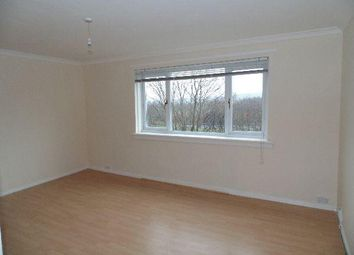 Thumbnail 3 bed flat to rent in Milliken Road, Kilbarchan, Johnstone
