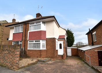 2 bed semi-detached house for sale in Charles Street, Maidstone ME16