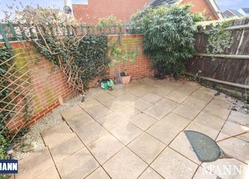 Thumbnail 4 bedroom property to rent in Sara Crescent, Greenhithe, Kent