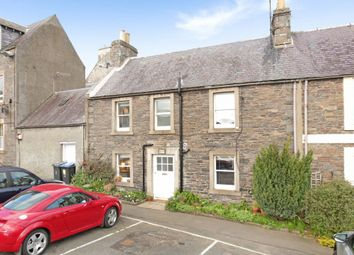 Thumbnail 4 bedroom terraced house for sale in 2 The Avenue, Lauder