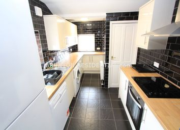 Thumbnail 6 bed terraced house to rent in Heaton Road, Heaton, Newcastle Upon Tyne
