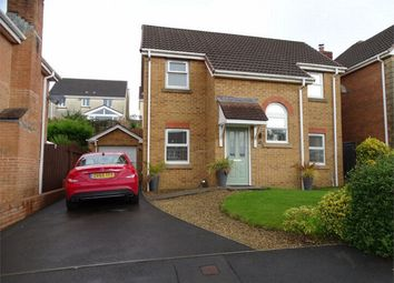Thumbnail 3 bed detached house for sale in 26 Fronhaul, Llanelli, Carmarthenshire