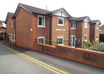 Thumbnail 2 bed property for sale in Barden Court, St. Lukes Avenue, Maidstone, Kent