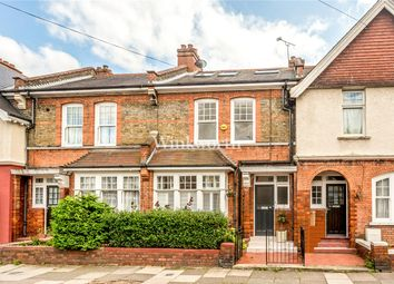 Thumbnail 3 bed terraced house for sale in Russell Avenue, Noel Park, London
