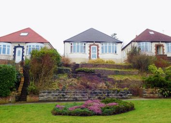 Thumbnail 3 bed detached bungalow for sale in Milford Road, Walton On The Hill, Stafford.