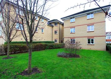 Thumbnail 2 bed flat for sale in Alveston Square, South Woodford, Essex
