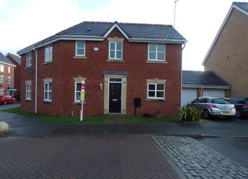 3 bed semi-detached house for sale in Riveraine Close, Sutton-In-Ashfield, Nottinghamshire NG17