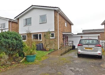 Thumbnail 4 bed detached house for sale in Cavendish Close, Waterlooville