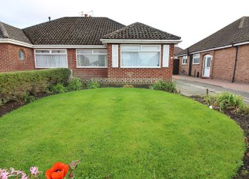 Thumbnail 2 bed semi-detached bungalow for sale in Fylde Road, Southport