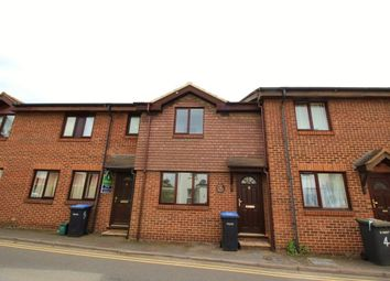 1 bed terraced house to rent in Rusham Road, Egham TW20