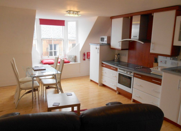 Thumbnail 2 bed flat to rent in High Street East, Anstruther, Fife