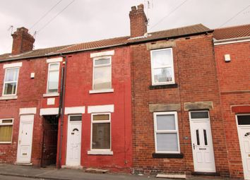 Thumbnail 2 bed terraced house for sale in 33 Albert Road, Mexborough, South Yorkshire