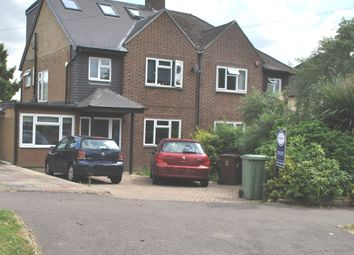 Thumbnail 4 bedroom semi-detached house to rent in The Shrublands, Potters Bar